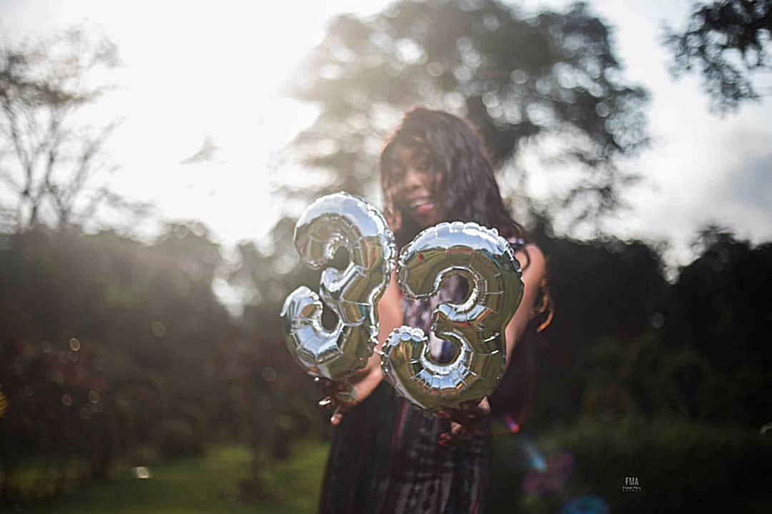 33 raisons de remercier Dieu …